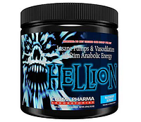 Cloma Pharma Hellion 270 g 30 serv (RazzBerry Scream)