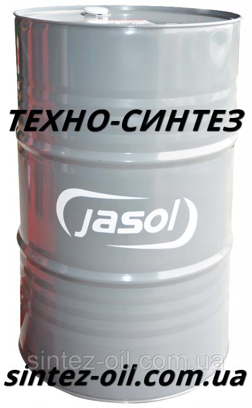 Антифриз синий JASOL G11 (-37°C) 210л