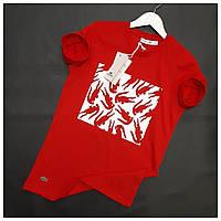 Футболка мужская. Стильная футболка для мужчин. ТОП КАЧЕСТВО!!!, фото 1