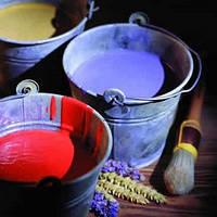 Акрилові фарби для захисту вашого фасаду