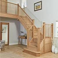 Продаж сходів з дерева