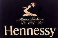 Коньяк Хеннесси / Hennessy