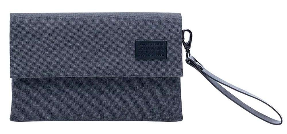 Сумка гаманець для гаджетів Mi Storage Bag Сірий (XMSNB01RM)