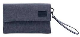 Сумка кошелек для гаджетов Mi Storage Bag Серый (XMSNB01RM)