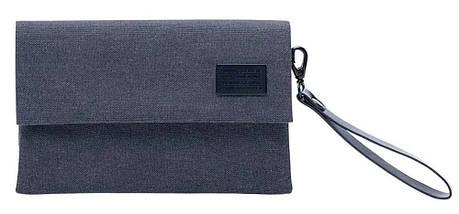 Сумка гаманець для гаджетів Mi Storage Bag Сірий (XMSNB01RM), фото 2