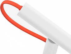 Лампа настольная Xiaomi Mi LED Desk Lamp Белая (MJTD01YL), фото 2