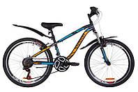 "Велосипед 24"" Discovery FLINT AM Vbr 2019 OPS-DIS-24-115"