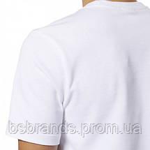 Спортивная мужская футболка Reebok CLASSICS VECTOR (АРТИКУЛ:DX3818), фото 2