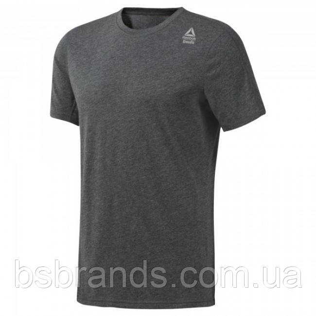 Мужская спортивная футболка Reebok CROSSFIT PERFORMANCE BLEND (АРТИКУЛ:DP4586)