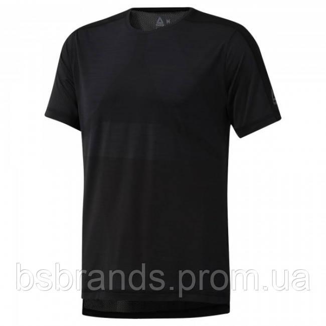 Мужская спортивная футболка Reebok ACTIVCHILL VENT (АРТИКУЛ:DU6661)