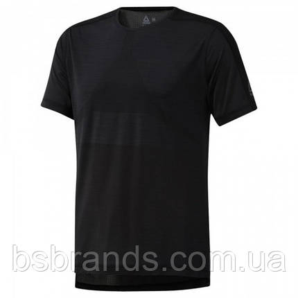 Мужская спортивная футболка Reebok ACTIVCHILL VENT (АРТИКУЛ:DU6661), фото 2