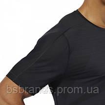 Мужская спортивная футболка Reebok ACTIVCHILL VENT (АРТИКУЛ:DU6661), фото 3