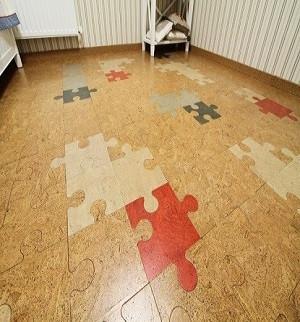 Способи утеплення підлоги