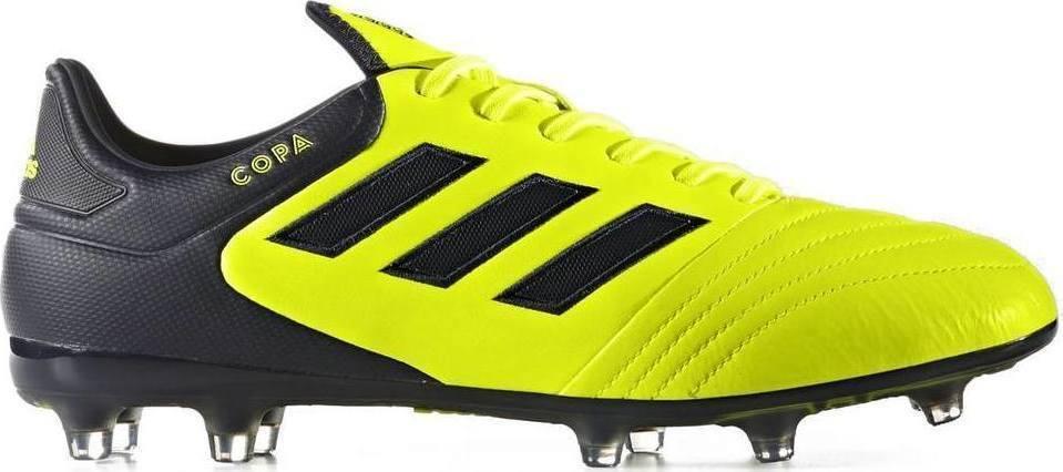 Оригинальные бутсы Adidas Copa 17.2 FG (S77137) Оригинал