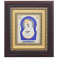 Икона Богоматерь Остробрамская, фото 1