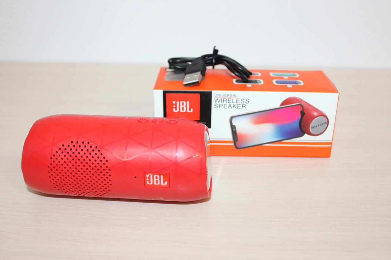 Колонка JBL BJ-7 Bluetooth Red