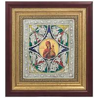 Икона Неопалимая Купина, фото 1