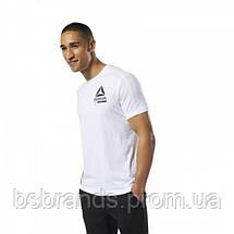 Спортивная мужская футболка Reebok TRAINING SPEEDWICK MOVE(АРТИКУЛ: DU3972 ), фото 2