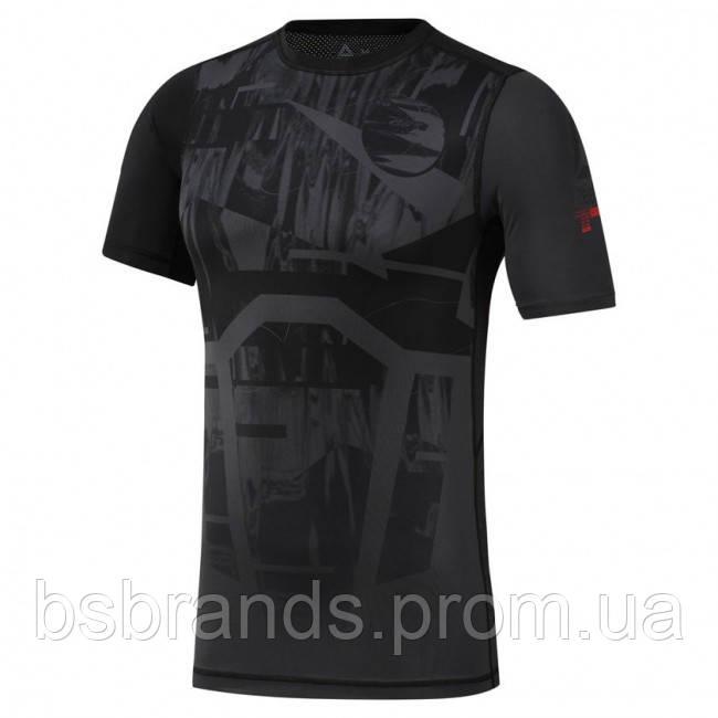 Спортивная футболка Reebok TRAINING (АРТИКУЛ:DP6561)