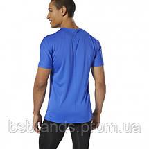 Спортивная футболка Reebok TRAINING ACTIVCHILL MOVE (АРТИКУЛ:DU3945), фото 3