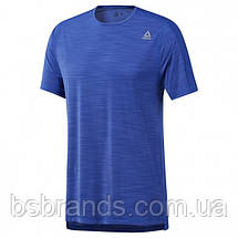 Спортивная футболка Reebok TRAINING ACTIVCHILL MOVE (АРТИКУЛ:DU3945), фото 2