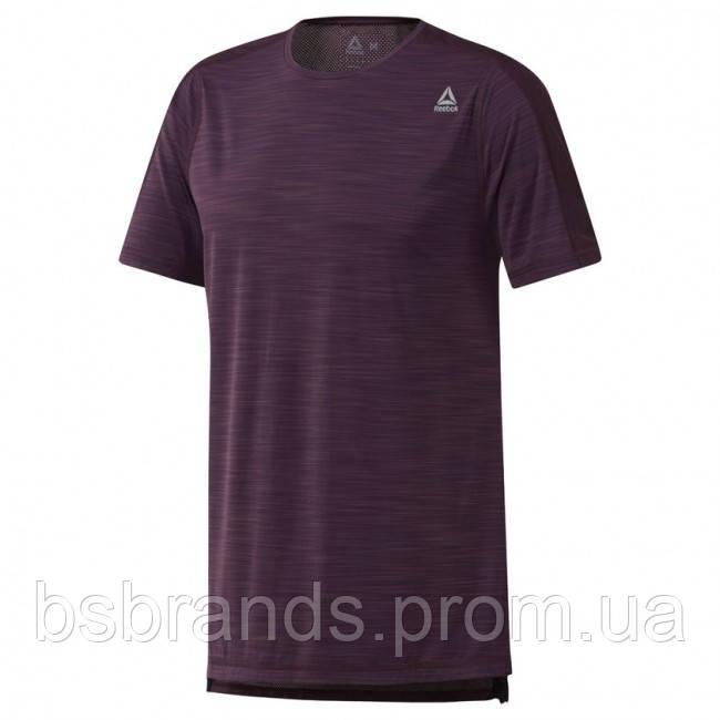 Спортивная футболка Reebok TRAINING ACTIVCHILL MOVE (АРТИКУЛ:DU3950)