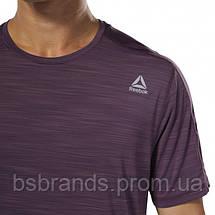 Спортивная футболка Reebok TRAINING ACTIVCHILL MOVE (АРТИКУЛ:DU3950), фото 3