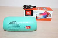 Колонка JBL BJ-7 Bluetooth Green