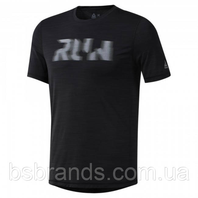 Спортивная футболка Reebok RUNNING ACTIVCHILL (АРТИКУЛ:DP6721)
