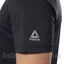 Спортивная футболка Reebok RUNNING ACTIVCHILL (АРТИКУЛ:DP6721), фото 3