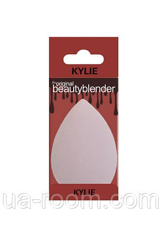 Спонж бьюти-блендер KYLIE (форма яицо), фото 2