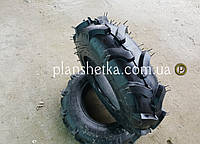 """Резина для мотоблока 5.00-12 6 PR с камерой """"Хопер"""""""