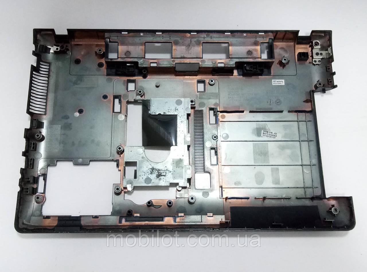 Часть корпуса (Поддон) Samsung  NP300E5A (NZ-3385)