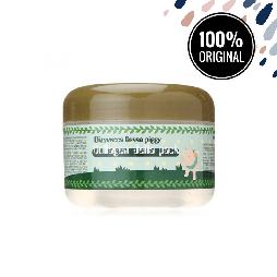 Коллагеновая маска для лица ELIZAVECCA Green Piggy Collagen Jella Pack, 100 мл