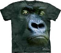 3 D футболки с объёмным рисунком