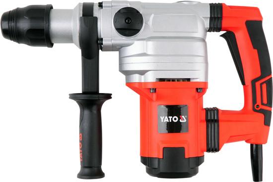 Перфоратор сетевой 1050 Вт SDS-MAX YATO YT-82130 (Польша)