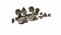 Пластины режущие сменные многогранные двухслойные из гексонита –Р (композита 10)