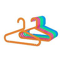 Плечики для детской одежды IKEA Bagis, 8шт