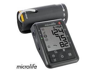 Автоматичний тонометр MicroLife BP B6 PC з блоком живлення та Bluetooth