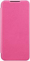 Чехол-книжка Nillkin Sparkle Leather Case Xiaomi Redmi Note 7 Red #I/S