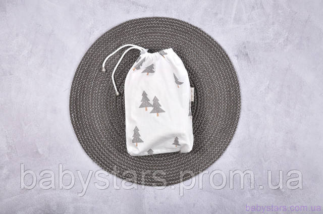 Накидка для кормления с сумочкой-чехлом