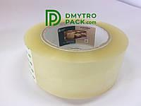 Скотч прозрачный 45мм*40мкм*150м упаковочный (липкая лента)