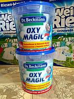Dr.Beckmann 1kg пятновыводитель