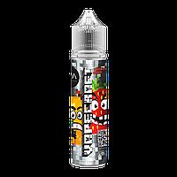 Жидкость VAPECRAFT - Дыня vs Морозная Клубника 60мл