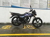 Мотоцикл Spark SP150R-11 чорний, Об'єм двигуна 150 см³