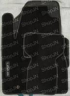 Ворсовые коврики Lexus GX 2002-2009 CIAC GRAN