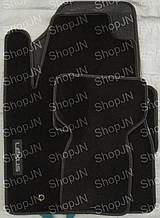 Ворсовые коврики Lexus GX 470 2002-2009 CIAC GRAN