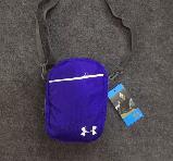 Сумка через плечо Under Armour ( синяя ) , фото 2