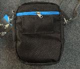 Сумка через плечо Under Armour ( синяя ) , фото 4