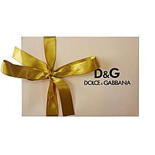 Подарочный набор мини-парфюмов Dolce Gabbana for women 5 по 15 мл